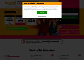 mijazztel.com
