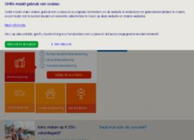 mijn.ohra.nl