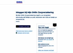 mijn.ohrazv.nl