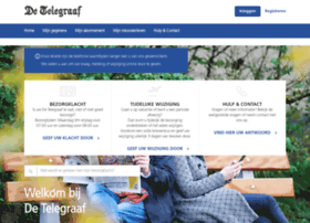 mijn.telegraaf.nl
