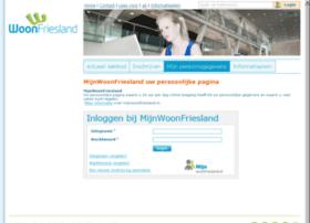 mijn.woonfriesland.nl
