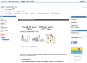 mijncreme.nl