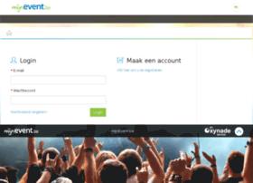mijnevent.com