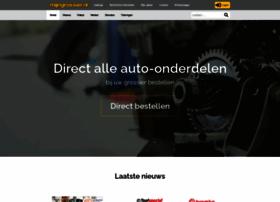 mijngrossier.nl