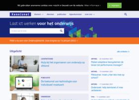 mijnkennisnet.nl