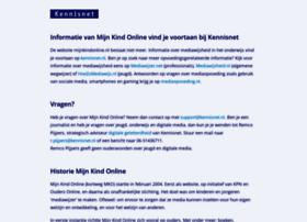 mijnkindonline.nl