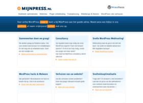 mijnpress.nl