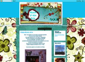 mijnscrapblog.blogspot.com