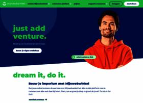 mijnwebwinkel.nl