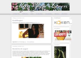 mijnzoeteleven.blogspot.com
