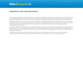 mijnzorgnet.nl