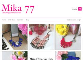 mika77.com