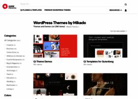 mikado-themes.com