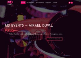 mikael-events.com