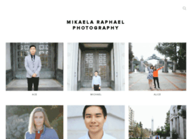 mikaelaraphaelphotography.pixieset.com