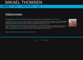 mikaelthomsen.dk
