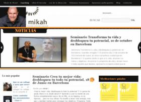 mikah.es