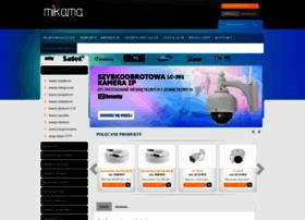 mikama.com.pl
