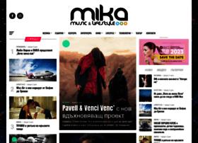 mikamagazine.com