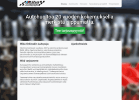 mikaorbinski.fi