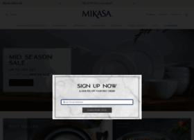 mikasa.com