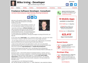 mike-irving.co.uk