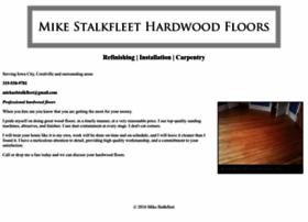 mike-stalkfleet.com