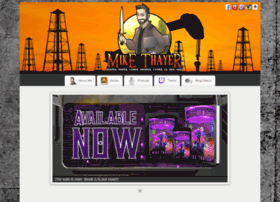 mike-thayer.com