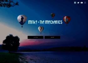 mikeandthemechanics.com