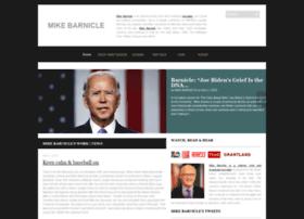 mikebarnicle.com