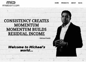 mikebashi.com