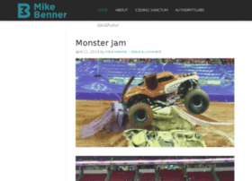 mikebenner.com