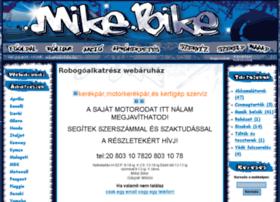 mikebike.hu