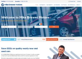 mikebrewermotors.com
