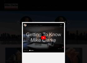 mikeclarke.com