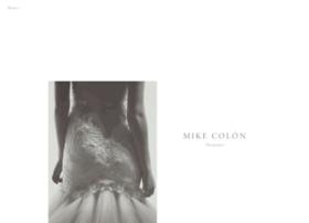 mikecolon.com