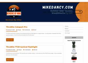 mikedancy.com