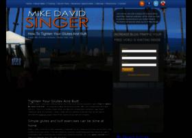 mikedavidsinger.com
