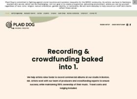 mikedavidsonrecording.com