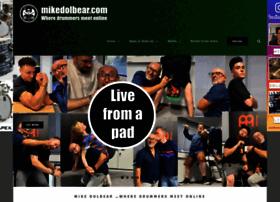 mikedolbear.com