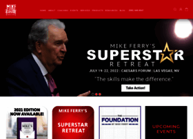 mikeferry.com