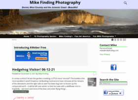 mikefinding.com
