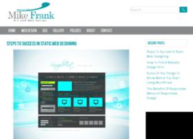 mikefrankart.com