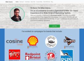 mikegracia.com