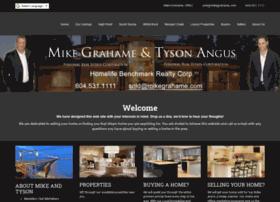 mikegrahame.com
