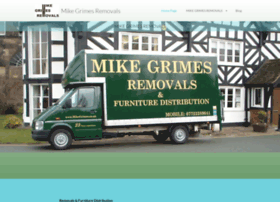 mikegrimes.co.uk