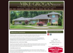 mikegroganrealty.com