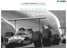 mikehaywardcollection.com