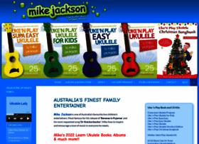 mikejackson.com.au