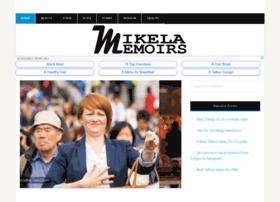 mikelamemoirs.com